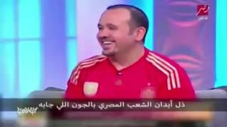 شاهد.. مجدي عبدالغني يذل المصريين بهدفه في كأس العالم