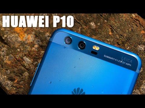 Huawei P10 - если захотелось чего-то нового