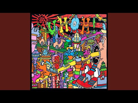 Body Language (feat. Aloe Blacc)