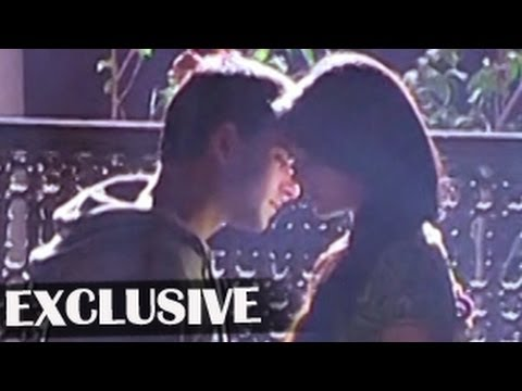 Saras & Kumud's EXCLUSIVE INTERVIEW & ROMANCE in Saraswatichandra 13th January 2014 FULL EPISODE