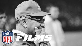 Lombardi Adjusts to Coaching the Redskins During the Vietnam War | NFL Films | The Timeline