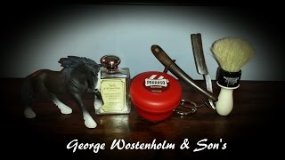 George Wostenholm & Son's