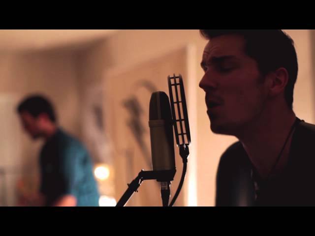 """Runaway Symphony- """"Running South"""" Live Session"""