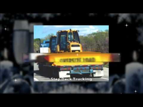 BTC Transport Trucking