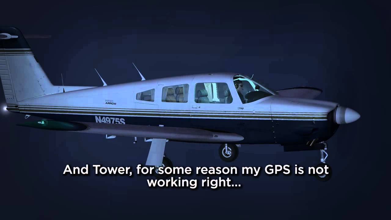 aopa accident case study communication breakdown