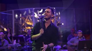 Michalis Hatzigiannis LIVE at Slavi