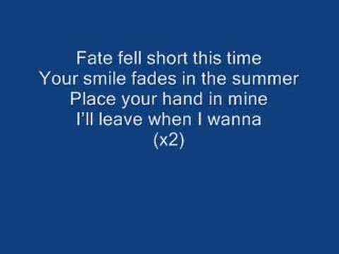 Blink 182 - Feeling This