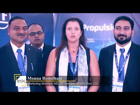 'BIMOX 2018' Bangladesh International Marine And Offshore Exhibition