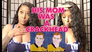 Baixar Story Time #8 | HIS MOM WAS A CRACKHEAD !!!!!!!!