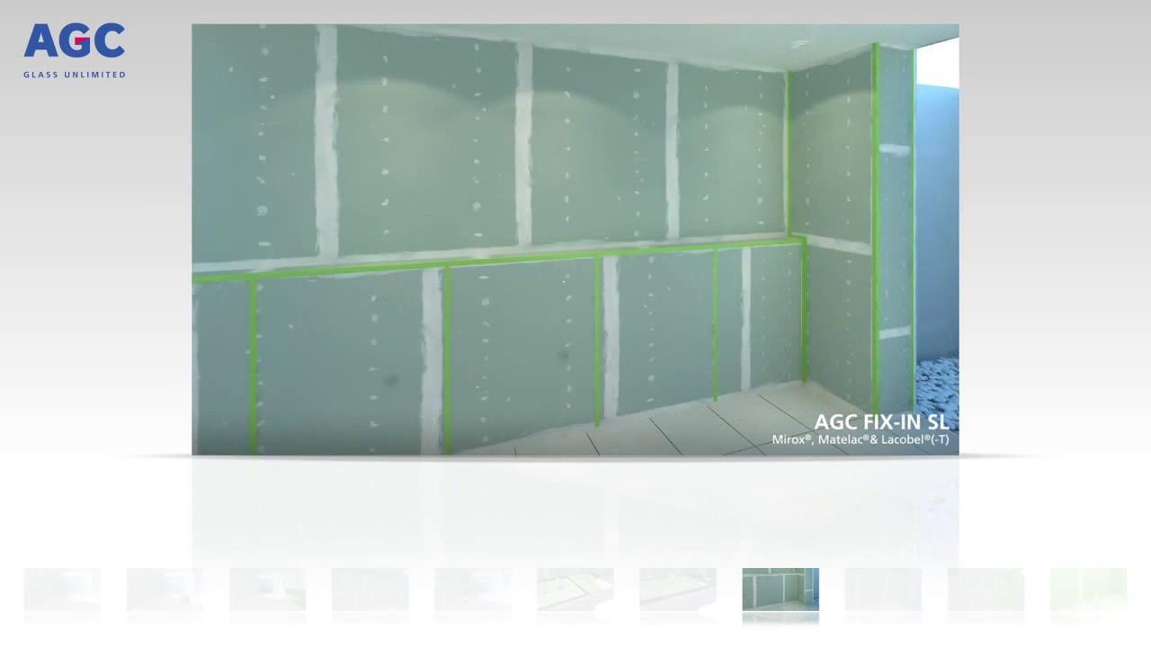 [TUTO] Rénovation De Salle De Bain En Verre Laqué U2013 Glastetik