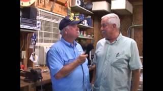 Color Pigeons & More TV Show 25 9-1-13