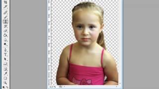 Как отделить фотографию и перенести на другой фон(Как отделить фотографию и перенести на другой фон http://slaidik.com.ua/uroki-po-fotoshopu.html., 2013-01-15T16:49:38.000Z)