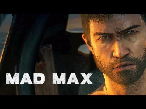 MAD MAX #3 - EM BUSCA DE UM V8!? (Mad Max Game)