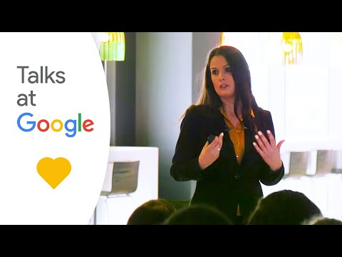 "Donna Kennedy: ""The Confidence to Succeed"" 