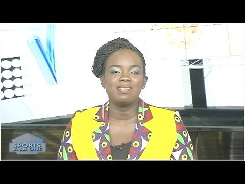 REPLAY - Sports A La Une - Pr : MAME FATOU NDOYE - 02 Avril