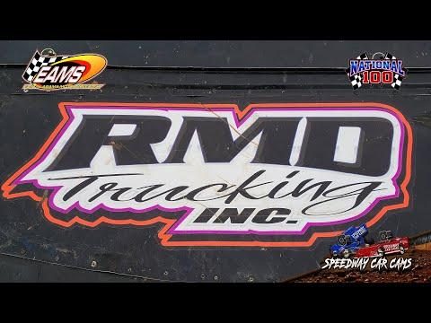 #85 Logan Stinchcomb - 602 - National 100 - 1-27-19 East Alabama Motor Speedway