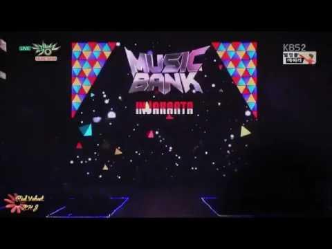 170526 Music Bank tour in Jakarta Preview - EXO, NCT127, GFriend, B.A.P, Astro, MC Bogum Irene