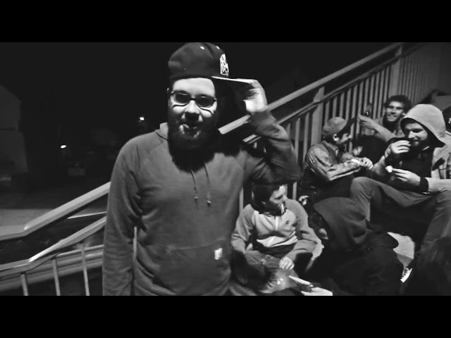 Waldo The Funk - Midlife Crisis (prod. by Dexter) [Official HD Version]