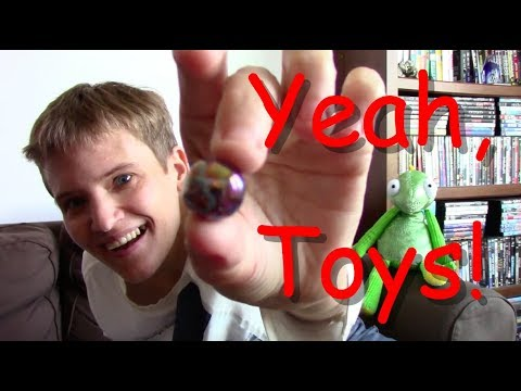 Autistic People Love Their Toys - Remrov's World of Autism #45