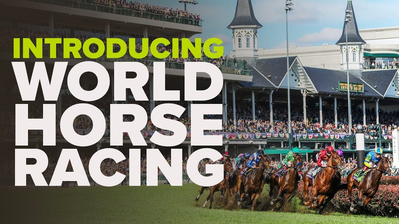 World Of Horse Racing