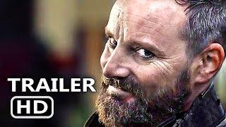 SCORCHED EARTH Trailer (2018) Sci-Fi Movie