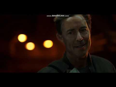 Бэтвумен 1x08 Ты спас мне жизнь