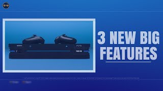 PS5 ( Playstation 5 ) Game Changing New Features ! (They're not playing!) / Видео