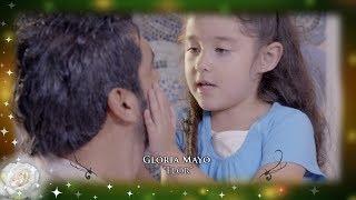 La Rosa de Guadalupe: Cathy ruega que ya no golpeen a su mamá | La ternura de tus ojos