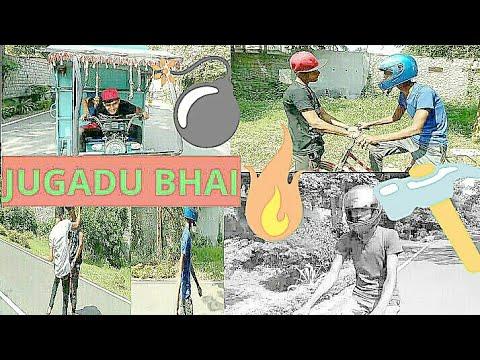 JUGADU BHAI || Shobhit Sharma