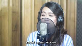 Sambutlah Kasih - Lovehunters | Risky Frestazya Cover & Lirik By Bening Musik