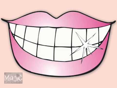 Brush The Big Teeth - YouTube