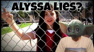Alyssa Lies · Jason Michael Carroll Reaction