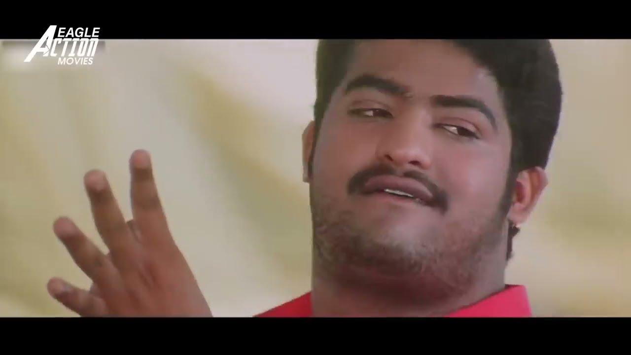 Download SARPHIRA KHILADI - Hindi Dubbed Full Action Movie | Jr NTR | South Indian Movies Dubbed In Hindi