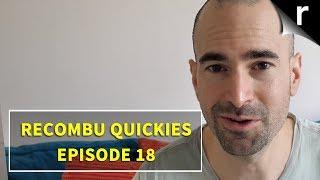 Quickies Ep18 | Motorola G7, Oppo UK launch