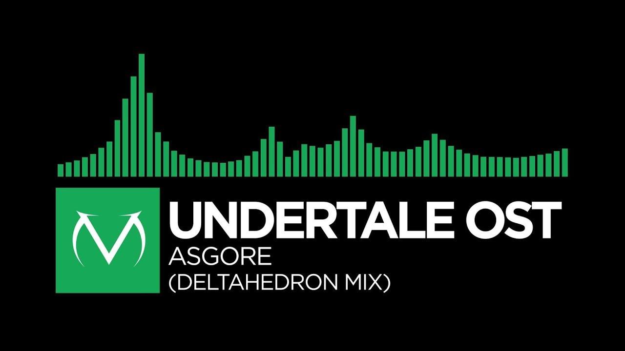 [Glitch Hop] - Undertale OST - Asgore (DeltaHedron Remix) [Free Download]