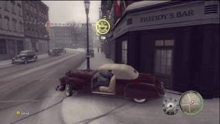 Mafia II [2] Walkthrough: Chapter 3 - Part 2 (PS3/Xbox 360/PC) [HD]