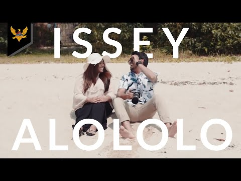 Issey - Alololo (Official Music Video)