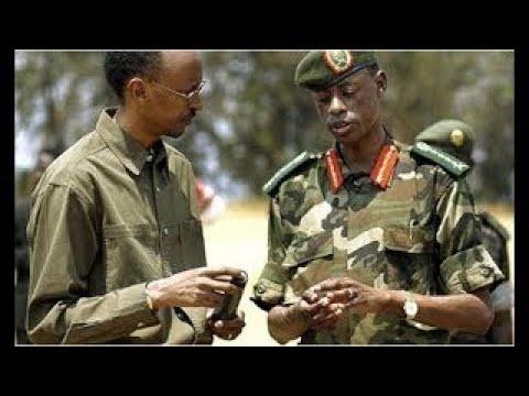 AMABANGA YAHISHWE Y INTAMBARA Y U RWANDA NA CONGO (ZAIRE) YAHISHWE - The Best Documentary Ever
