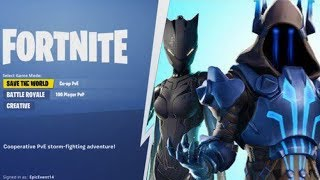 FORTNITE SEASON 7 BATTLE PASS LEAKED! *TIER 100* SKIN! Fortnite Season 7 Teaser Trailer Countdown