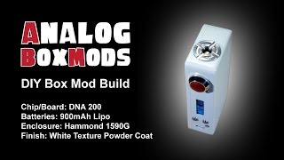 Kumpulan Diy Box Mod Kits For Sale | Download Tutorial Crud