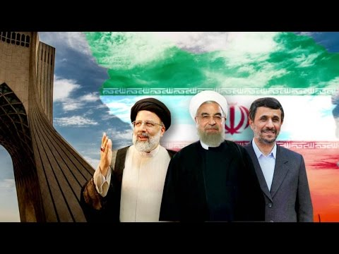 Iranians prepare for presidential election