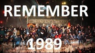 REMEMBER 1989