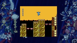 Megaman legacy collection 2 live ps4  2