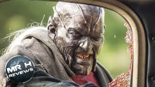 What is The Creeper In Jeepers Creepers - Explained