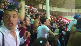 Trabzonspor alanya maçı olayları 1