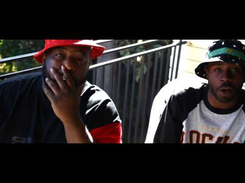 AOne - Mob Talk Ft The Jacka (Music Video)