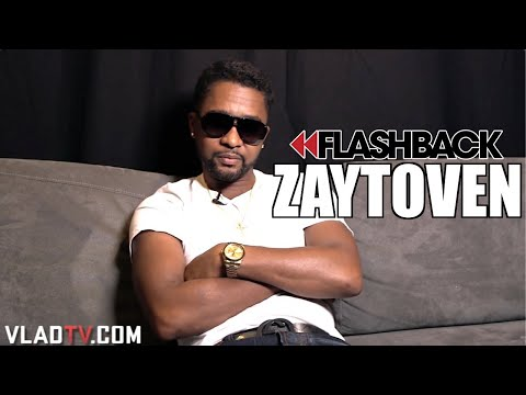 Zaytoven: Gucci Mane & Jeezy Beef May Have Started Over 'So Icy', Which I Produced (Flashback)