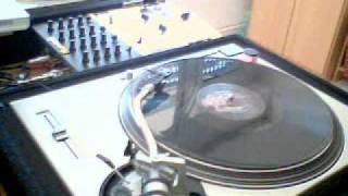 Play I Know A Place (Dub Mix)