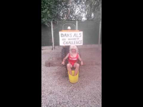 Pamela Anderson ALS