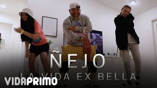 Ñejo - La Vida Ex Bella [Official Video]